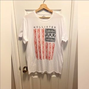 Hollister Short Sleeve Tee
